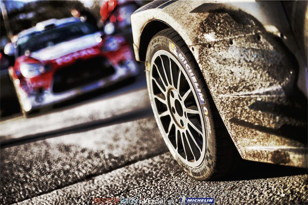 AUTOMOBILE: WRC MONTE CARLO - WRC -18/01/2016