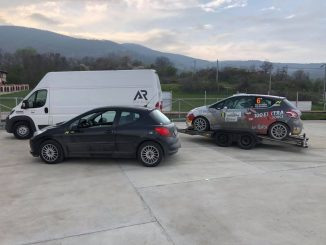 Снимка: Astra Racing